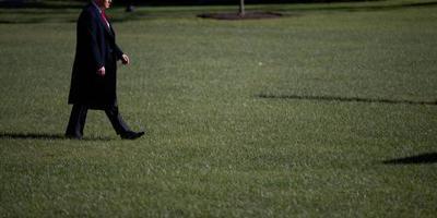 'Trump en Xi in gesprek bij G20'