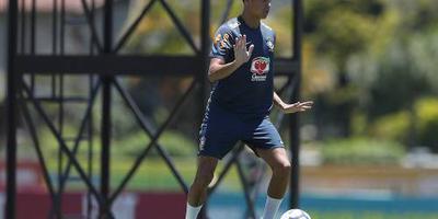 Braziliaans talent Reinier (18) van Flamengo naar Real Madrid