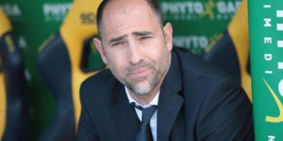 Trainer Tudor terug naar Udinese