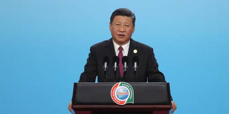 Xi Jinping. FOTO ANP