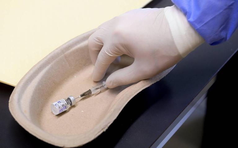 Foutje, bedankt: Vergeten handtekening dreigde België bijna 2,5 miljoen vaccins te kosten