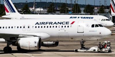 'Air France dicht bij akkoord met bonden'