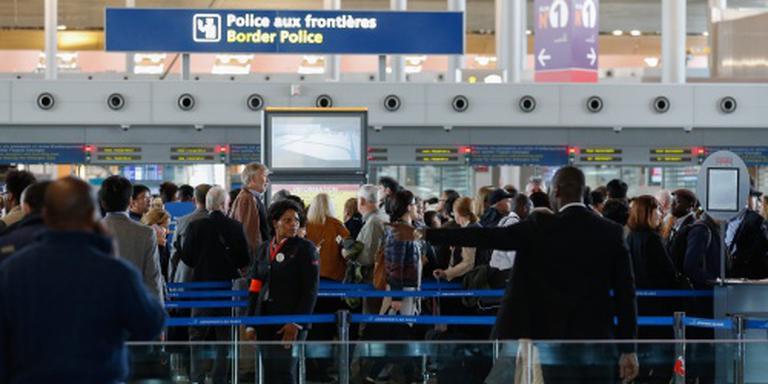 'Frankrijk overweegt vliegticketbelasting'