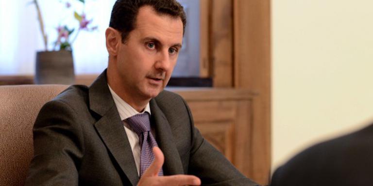 Damascus klaar voor vredesgesprekken