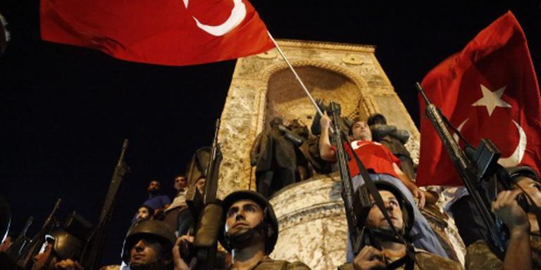 Turkije benoemt nieuwe waarnemend legerleider