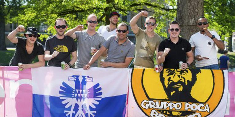 Giro trekt meer dan half miljoen bezoekers