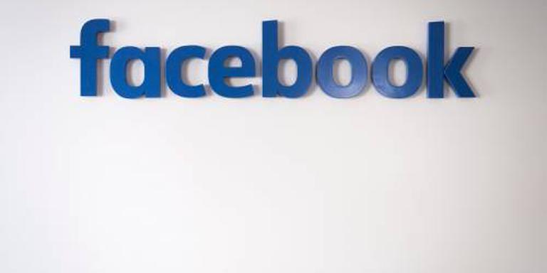 Facebook vraagt om klantinformatie banken