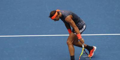 Nadal laat Chinese toernooien schieten