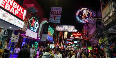 Vermiste Nederlander Thailand weer terecht