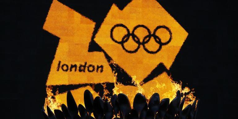 Twee dopingzondaars Londen 2012 bekend