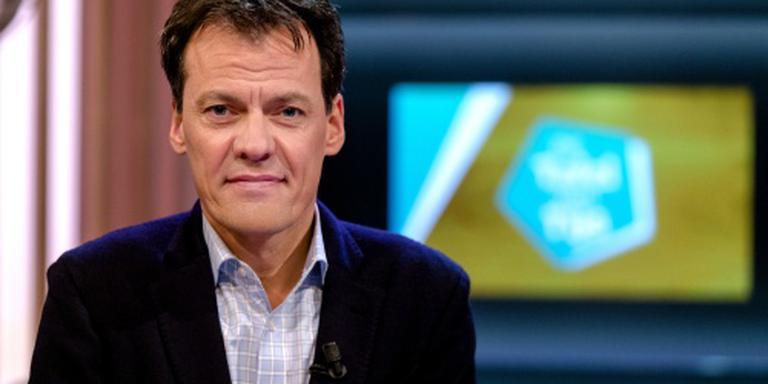 Tijs van den Brink weer terug op tv