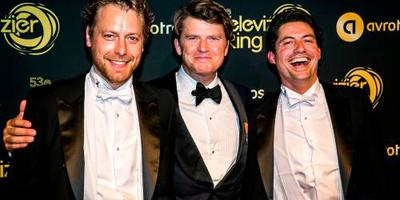 Beau Five Days Inside wint Televizier-Ring