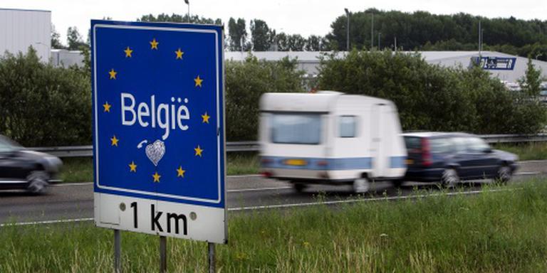 Grenscorrectie op til in Limburgse Maas