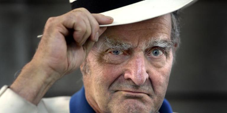 Schrijver Richard Klinkhamer (78) overleden