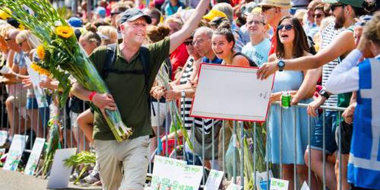 Recordaantal bezoekers Vierdaagsefeesten