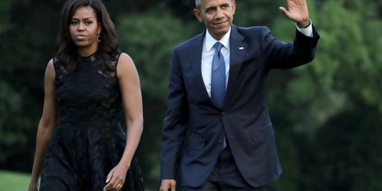 Obama maant tot kalmte