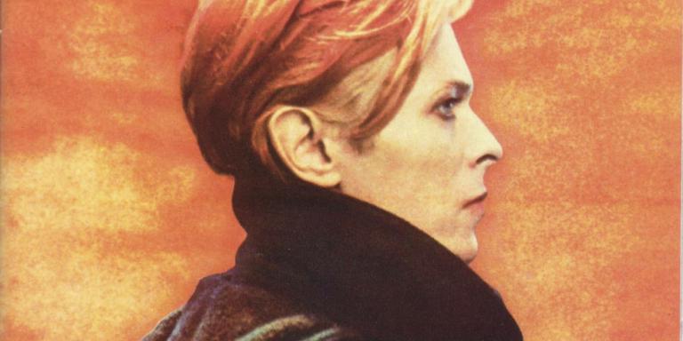 Bowie op zijn best