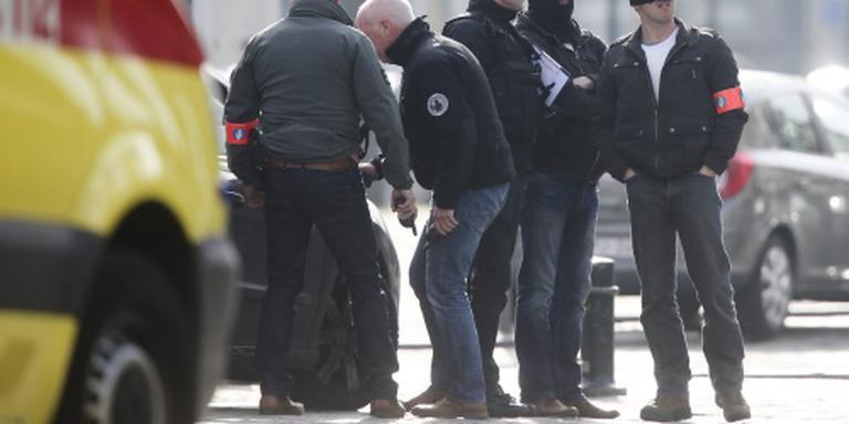Omgekomen verdachte Brussel was Algerijn