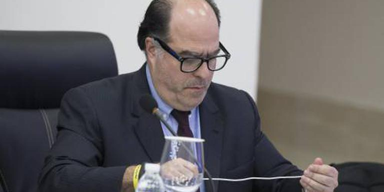 Venezuela gelast arrestatie oppositieleider