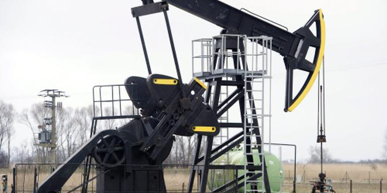 Amerikaanse olie door grens 40 dollar