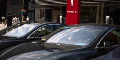 Rechter akkoord met schikking Tesla-baas