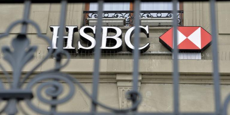 Kwartaalverlies voor grootste bank Europa