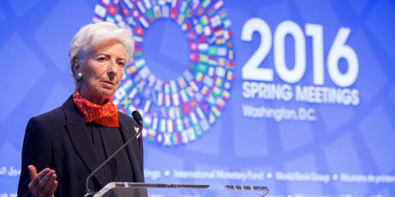 Lagarde: anders denken na Panama Papers