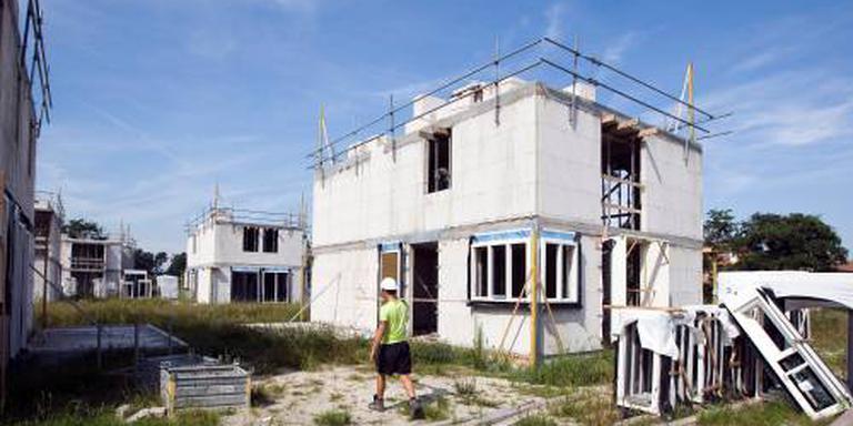 Groei woningmarkt goed voor groothandels