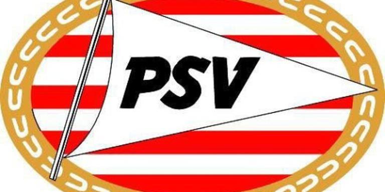 PSV in antiek shirt