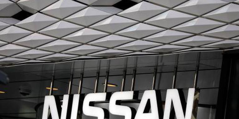 'Nissan wilde groter belang in Renault'