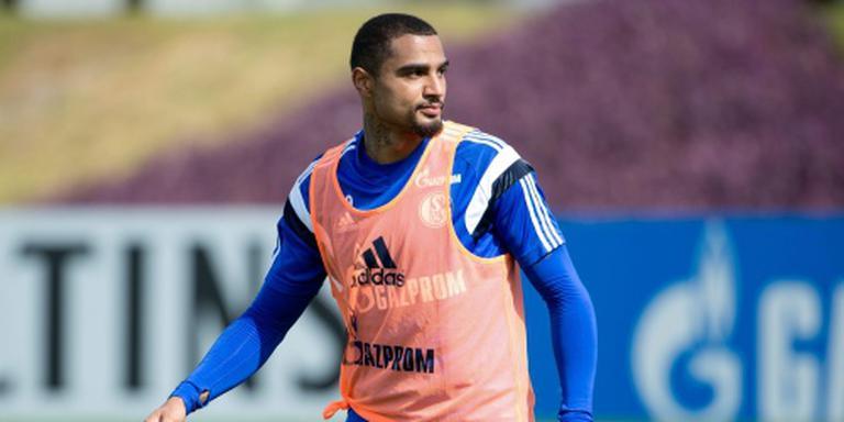 Kevin-Prince Boateng naar Las Palmas