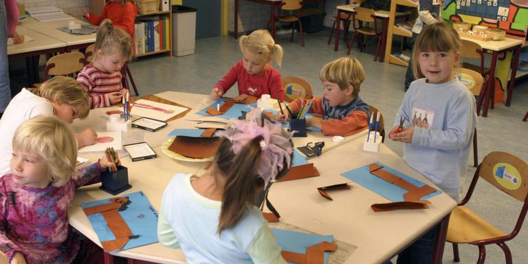 Arlanta sluit school in Dokkum