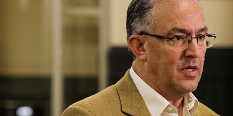 Turkse consul zegt afspraak Aboutaleb af