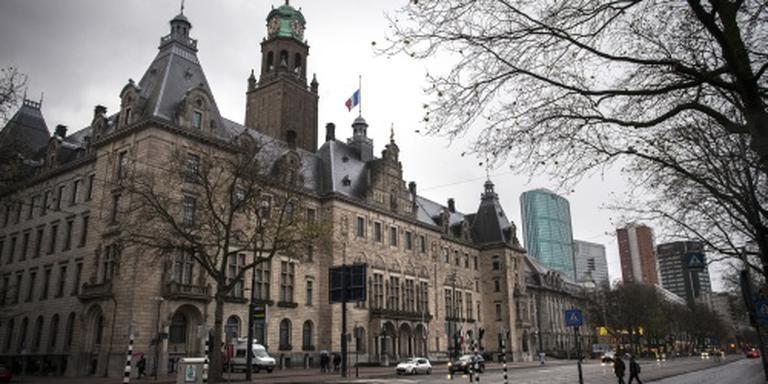 Info 25.000 Rotterdammers tijdelijk openbaar