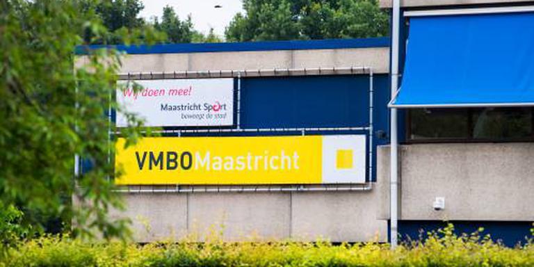 42 leerlingen Maastricht krijgen VMBO-diploma