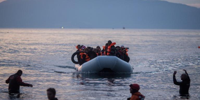 'Migrantenboot bij Kreta kwam uit Egypte'