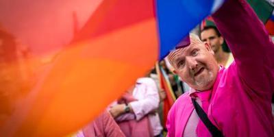 Leeuwarden organiseert Roze Zaterdag in 2020