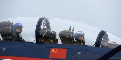 China neemt eigen maatregelen na sancties VS