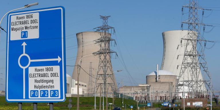 Kerncentrale Doel 3 opnieuw opgestart