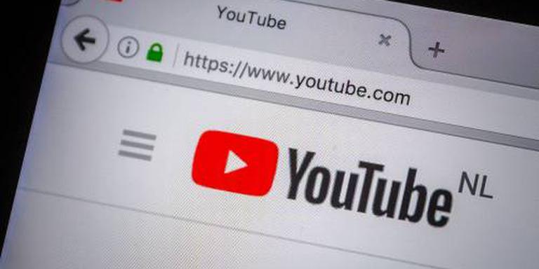 YouTube verwijdert gewelddadige muziekvideo's