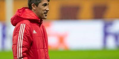 Benfica heeft vertrouwen in trainer Lage
