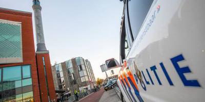 Utrecht: geen Pegida-demonstratie bij moskee