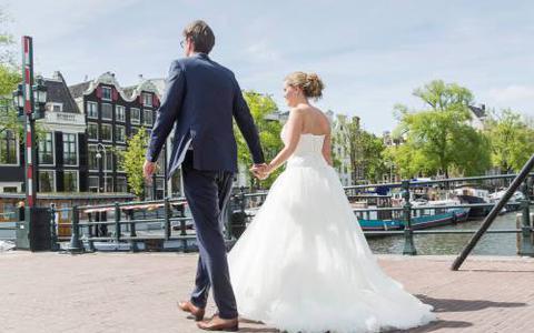Trouwen met je beste vriendin als BABS? FNP wil dat trouwen met eendagsambtenaar in Waadhoeke mogelijk wordt