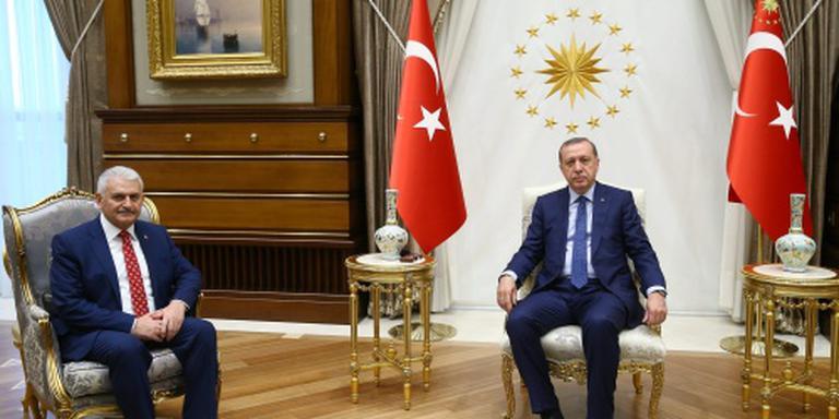 Turkije twijfelt aan douane-unie om houding EU