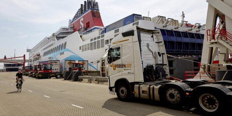 Holland levert helft Brits-Nederlandse handel