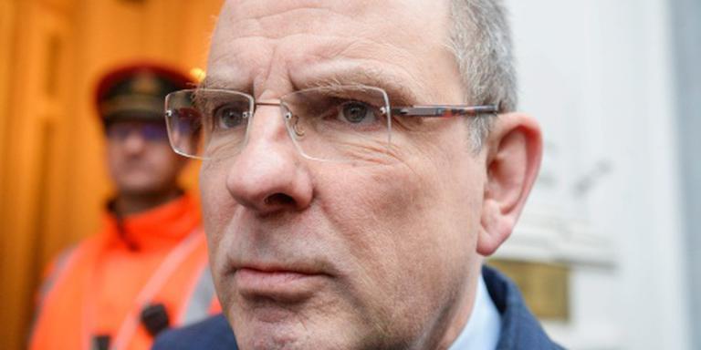 Belgische minister Justitie: we hebben hem