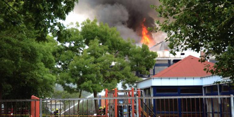 OM wil geen straf voor brandstichter scholen