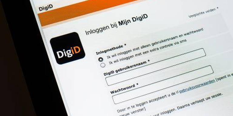 OM eist tot 2,5 jaar cel wegens DigiD-fraude