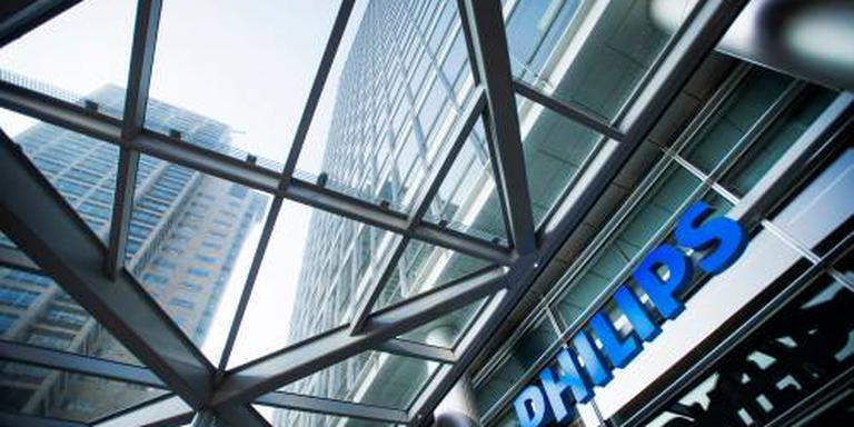 Brussel legt Philips 30 miljoen boete op