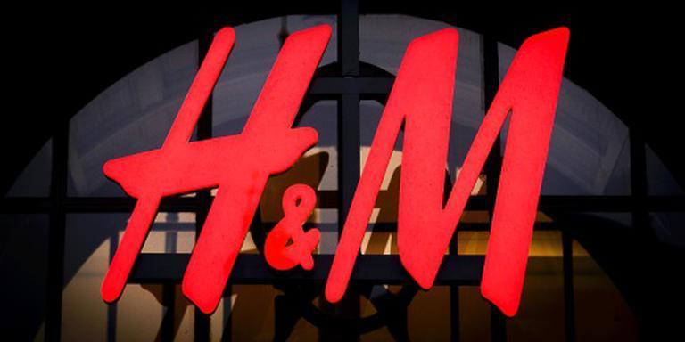 Lagere winst kledingketen H&M
